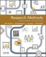 9780190201821-0190201827-Research Methods: From Theory to Practice