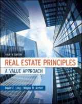 9780073377346-0073377341-Real Estate Principles: A Value Approach (McGraw-Hill/Irwin Series in Finance, Insurance and Real Estate)