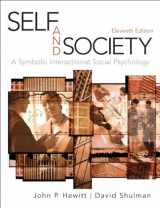 9780205634378-0205634370-Self and Society: A Symbolic Interactionist Social Psychology (11th Edition)