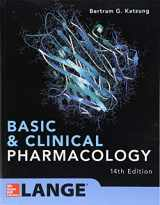 9781259641152-1259641155-Basic and Clinical Pharmacology 14th Edition