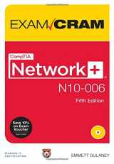 9780789754103-078975410X-CompTIA Network+ N10-006 Exam Cram (5th Edition)