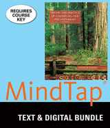 Bundle: Theory and Practice of Counseling and Psychotherapy, Loose-Leaf Version, 10th + MindTap Counseling, 1 term (6 months) Printed Access Card