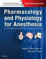 9781437716795-1437716792-Pharmacology and Physiology for Anesthesia: Foundations and Clinical Application