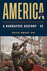 9780393668940-0393668940-America: A Narrative History (Eleventh Edition) (Vol. Volume 2)