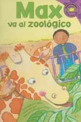 Max va al zoologico (Read-it! Readers en Español: La vida de Max) (Spanish Edition)