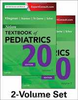 9781455775668-1455775665-Nelson Textbook of Pediatrics, 2-Volume Set