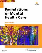 Foundations of Mental Health Care, 6e