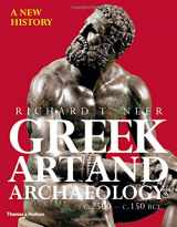 9780500288771-0500288771-Greek Art and Archaeology: A New History, c. 2500-c. 150 BCE