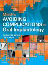 Complications in Oral Implantology, 1e