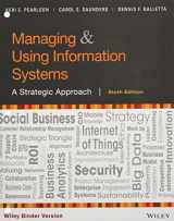 9781119244288-1119244285-Managing and Using Information Systems: A Strategic Approach