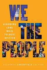 9780393639988-0393639983-We the People (Eleventh Edition)