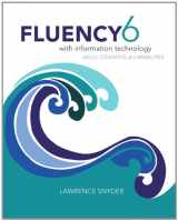 9780133577396-0133577392-Fluency With Information Technology (6th Edition)