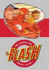 9781401281045-1401281044-The Flash: The Silver Age Omnibus Vol. 3