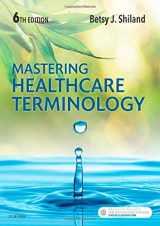 9780323596015-0323596010-Mastering Healthcare Terminology