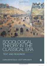 9781452203614-145220361X-Sociological Theory in the Classical Era: Text and Readings (NULL)