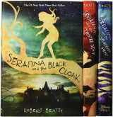 9781368018302-1368018300-Serafina Boxed Set [3-Book Hardcover Boxed Set]