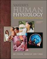 Vander's Human Physiology: The Mechanisms of Body Function, 13th Edition