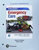 9780134704562-0134704568-Workbook for Prehospital Emergency Care