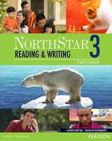 9780134662145-0134662148-Northstar Reading and Writing 3 Student Book with Interactive Student Book Access Code and Myenglishlab