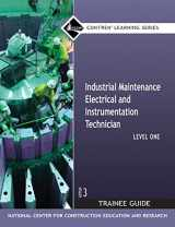 Industrial Maintenance Electrical & Instrumentation Level 1 TG, Paperback (3rd Edition) (Contren Learning)