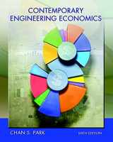 Contemporary Engineering Economics (6th Edition)
