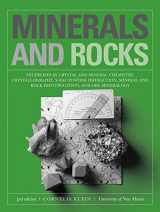 9780471772774-0471772771-Minerals and Rocks: Exercises in Crystal and Mineral Chemistry, Crystallography, X-ray Powder Diffraction, Mineral and Rock Identification, and Ore Mineralogy