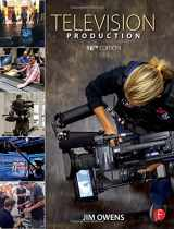 9781138841666-1138841668-Television Production