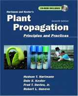 9780136792352-0136792359-Hartmann and Kester's Plant Propagation: Principles and Practices (7th Edition)