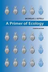 9780878933181-0878933182-A Primer of Ecology