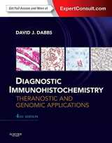 Diagnostic Immunohistochemistry: Theranostic and Genomic Applications, Expert Consult: Online and Print, 4e
