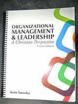 9781934748114-1934748110-Title: ORGANIZATIONAL MANAGEMENT+LEAD