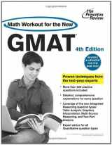 Math Workout for the New GMAT, 4th Edition