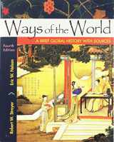 9781319109721-1319109721-Ways of the World with Sources, Combined Volume: A Brief Global History