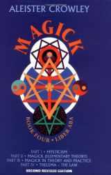 9780877289197-0877289190-Magick: Liber ABA, Book 4