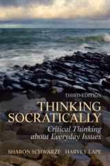 9780205098019-0205098010-Thinking Socratically (3rd Edition)