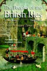 9780190656690-0190656697-The Peoples of the British Isles: A New History. From Prehistoric Times to 1688