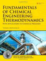 9780132693066-0132693062-Fundamentals of Chemical Engineering Thermodynamics (Prentice Hall International Series in the Physical and Chemical Engineering Sciences)