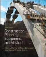 9780073401126-0073401129-Construction Planning, Equipment, and Methods