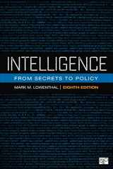 9781544325064-1544325061-Intelligence: From Secrets to Policy