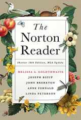 The Norton Reader with 2016 MLA Update (Shorter Fourteenth Edition)
