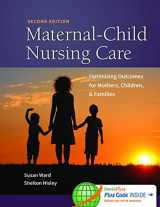 9780803636651-0803636652-Maternal-Child Nursing Care with Women's Health Companion 2e: Optimizing Outcomes for Mothers, Children, and Families