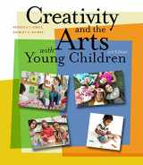 9781111838072-1111838070-Creativity and the Arts with Young Children
