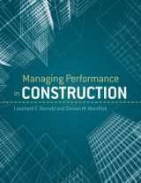 9780470171646-0470171642-Managing Performance in Construction