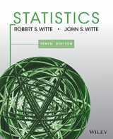 9781118450536-1118450531-Statistics