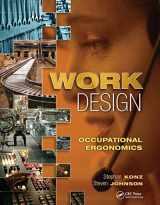 9781890871796-1890871796-Work Design: Occupational Ergonomics
