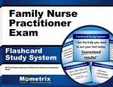 9781610723022-1610723023-Family Nurse Practitioner Exam Flashcard Study System: NP Test Practice Questions & Review for the Nurse Practitioner Exam (Cards)