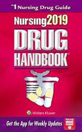 9781496384072-1496384075-Nursing2019 Drug Handbook