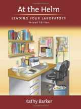9780879698669-0879698667-At the Helm: Leading Your Laboratory, Second Edition
