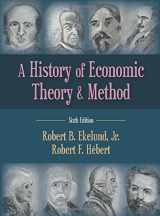 9781478606383-147860638X-A History of Economic Theory and Method, Sixth Edition