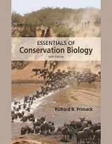 9781605352893-1605352896-Essentials of Conservation Biology